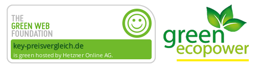 This website is hosted Green