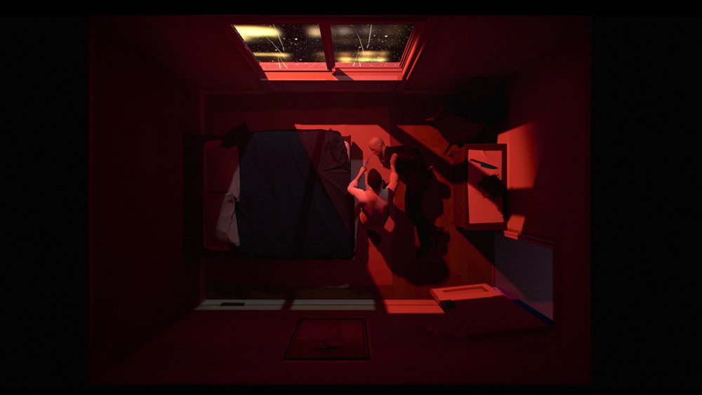 Twelve Minutes - Screenshot 3