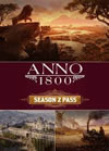 ANNO 1800 Country of Lions