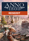 ANNO 1800 Travel Time