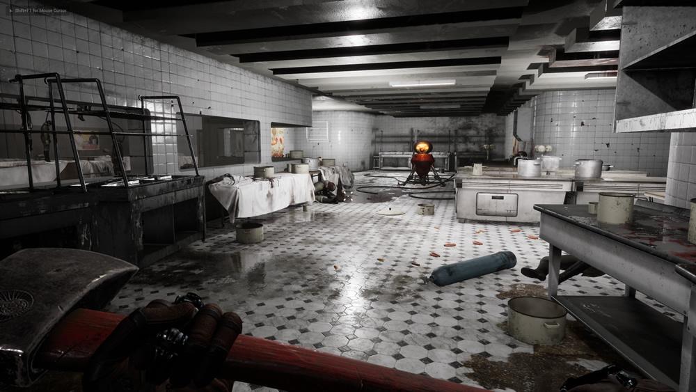 Atomic Heart - Screenshot 1