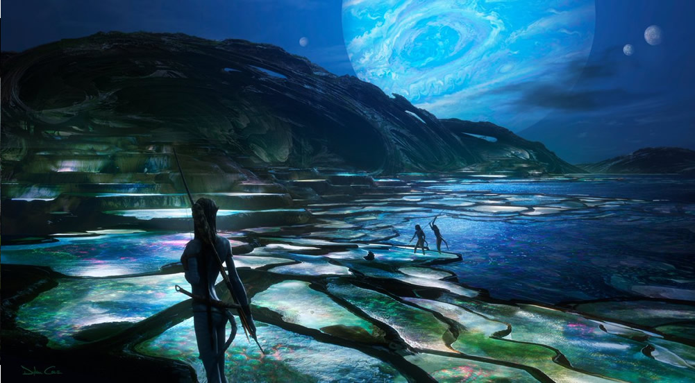 Avatar 2 The Game - Screenshot 3