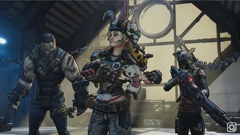 Borderlands 3 - Screenshot 1