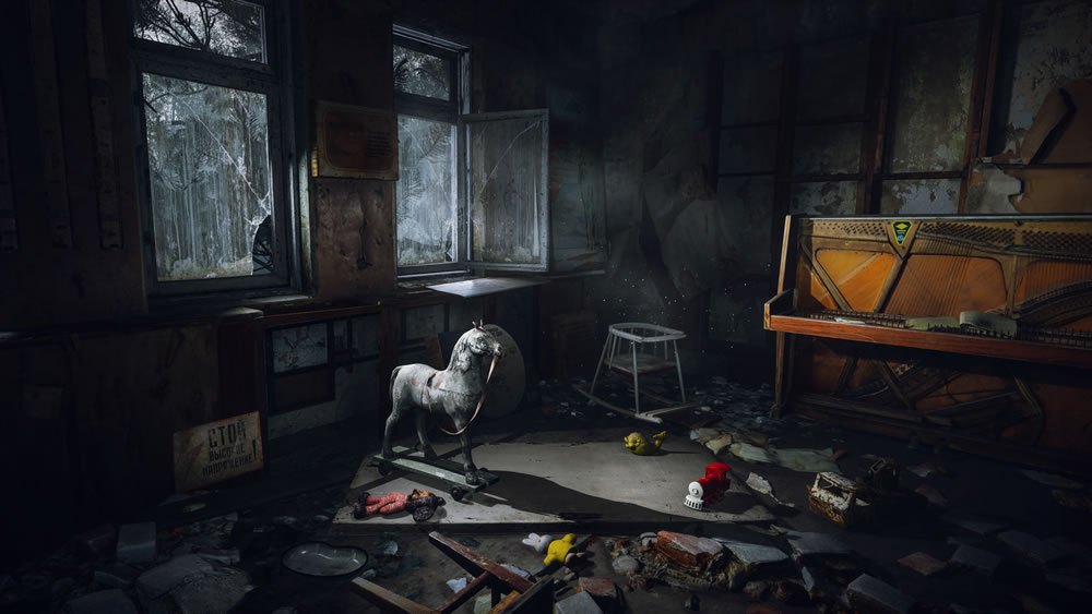 Chernobylite - Screenshot 3