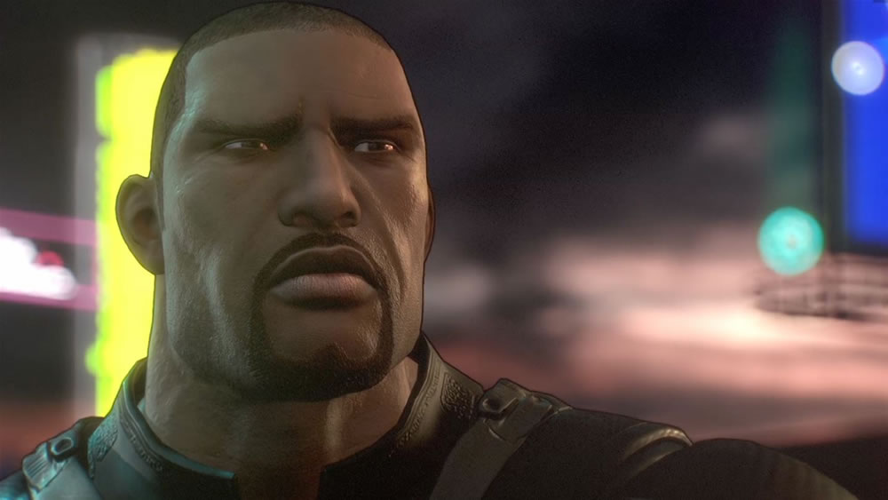 Crackdown 3 Xbox One Windows 10 - Screenshot 1