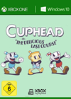Cuphead Delicious Last Course Xbox One Windows 10