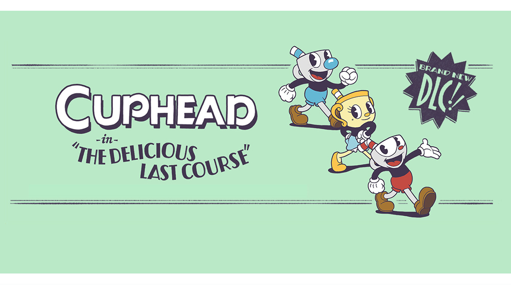 Cuphead Delicious Last Course DLC XBox One - Screenshot 1