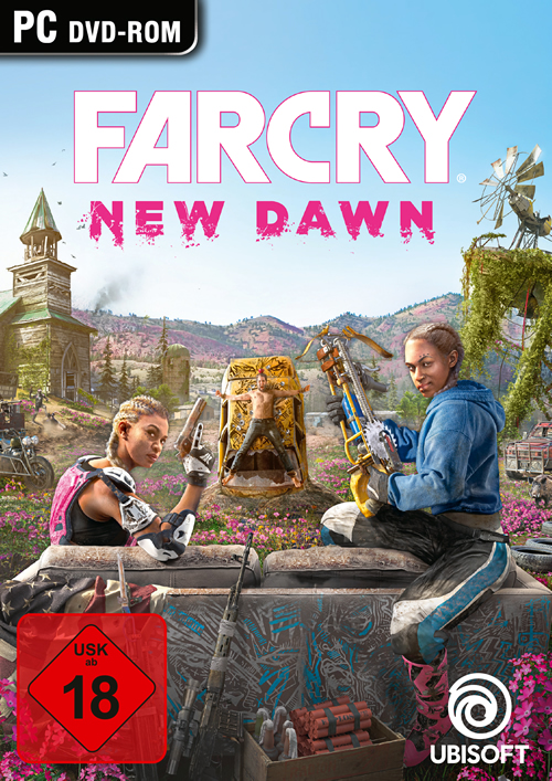 Far Cry New Age