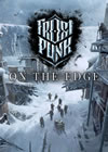 Frostpunk The Edge