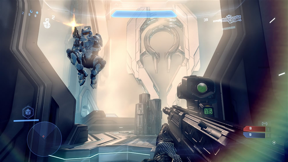 Halo 4 - Screenshot 1