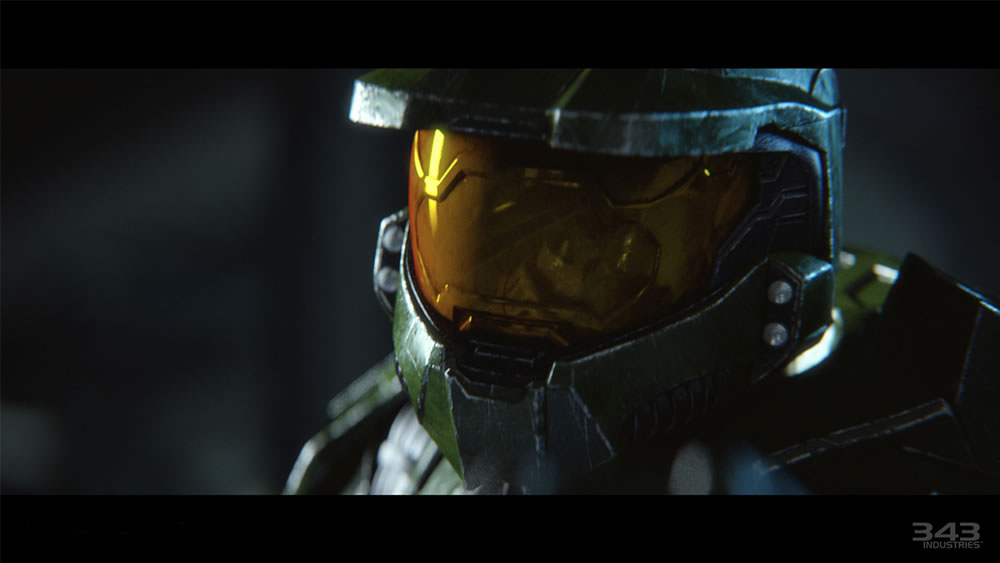 Halo Master Chief Collection - Screenshot 1