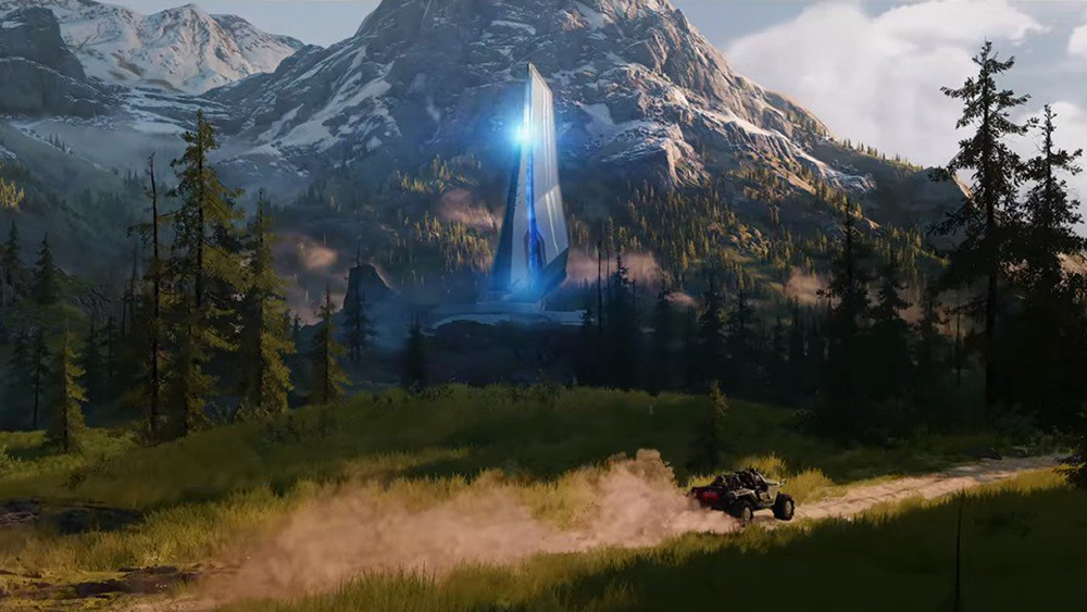 Halo Infinite - Screenshot 1