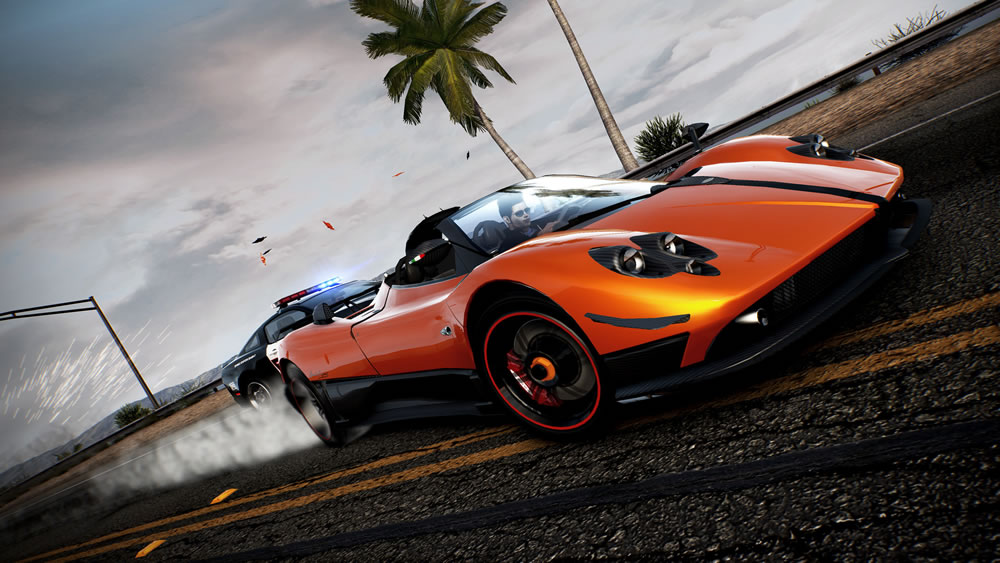 Need for Speed Hot Pursuit Remastered - Screenshot 3