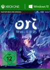 Ori and the Will of the Wisps Xbox One Windows 10
