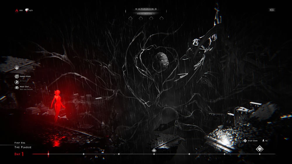 Othercide - Screenshot 3