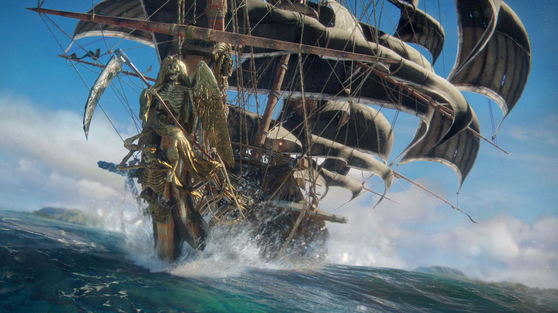 Skull and Bones - Screenshot 3