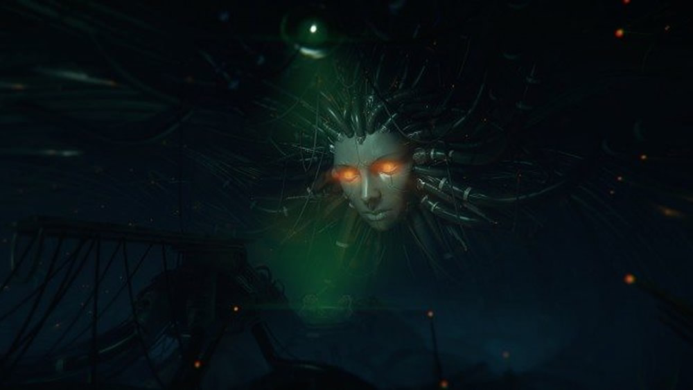 System Shock 3 - Screenshot 2
