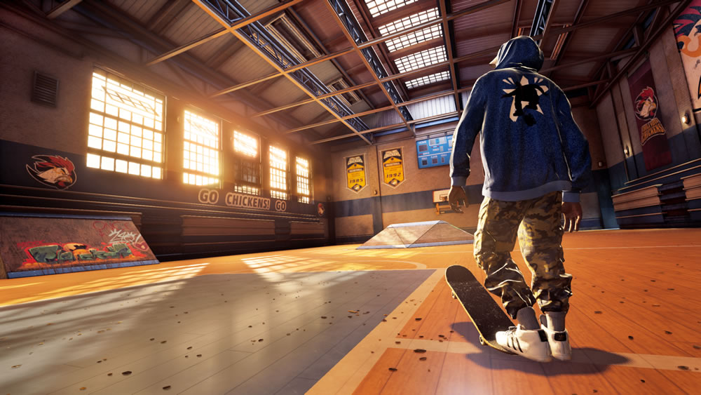 Tony Hawk's Pro Skater Remastered - Screenshot 4