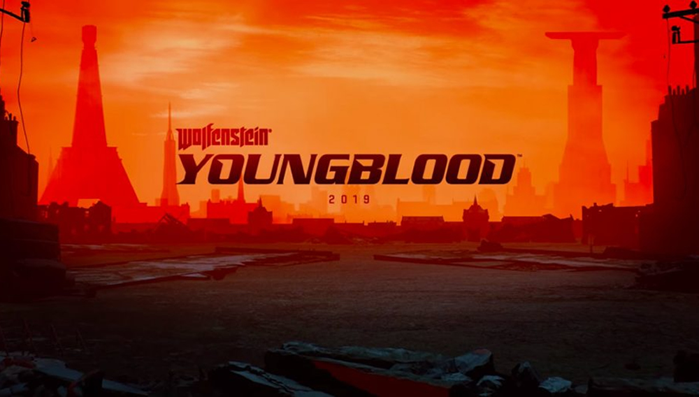 Wolfenstein Youngblood - Screenshot 1